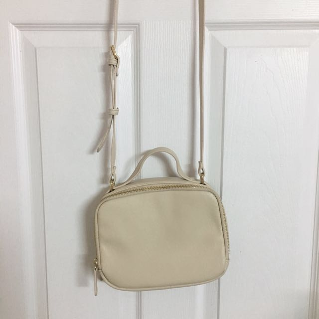 *REDUCED*Forever 21 Crossbody bag faux Leather