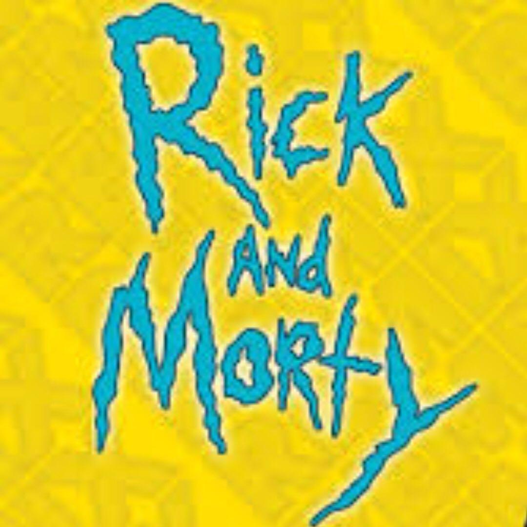 Rick and Morty Comics PDF