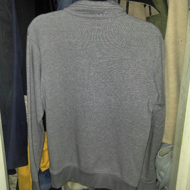 Roots Womens Half-zip Sweater