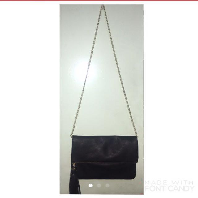 RUSH: H&M Sling Bag