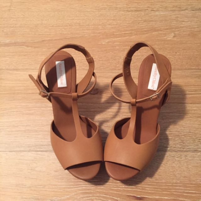 See By Cloe Sandals