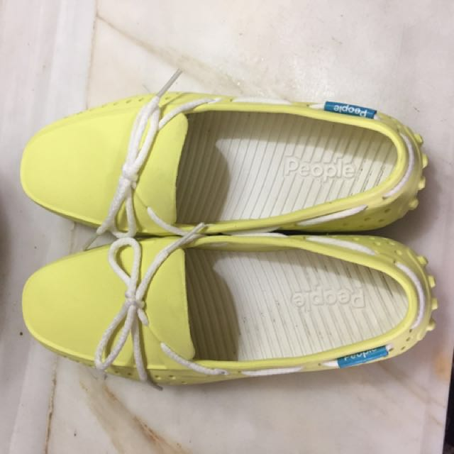 Shoes People footwear