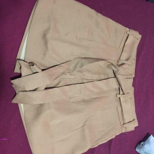 Shorts size 10