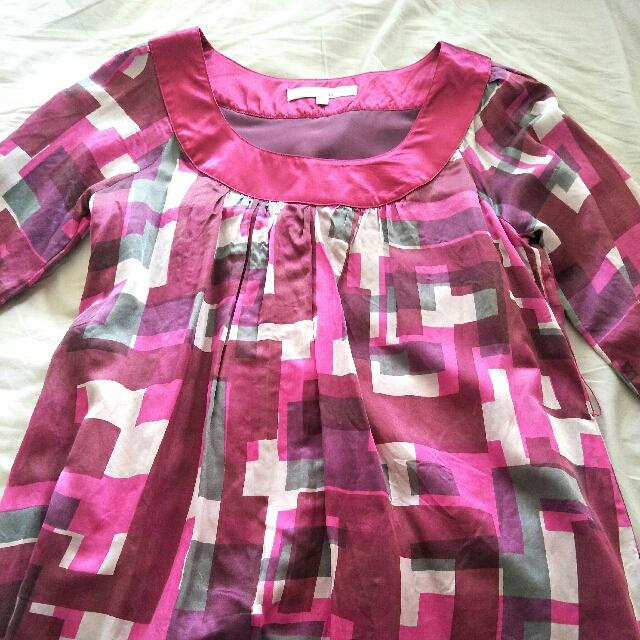 Stunning Phillip lim size 6 dress
