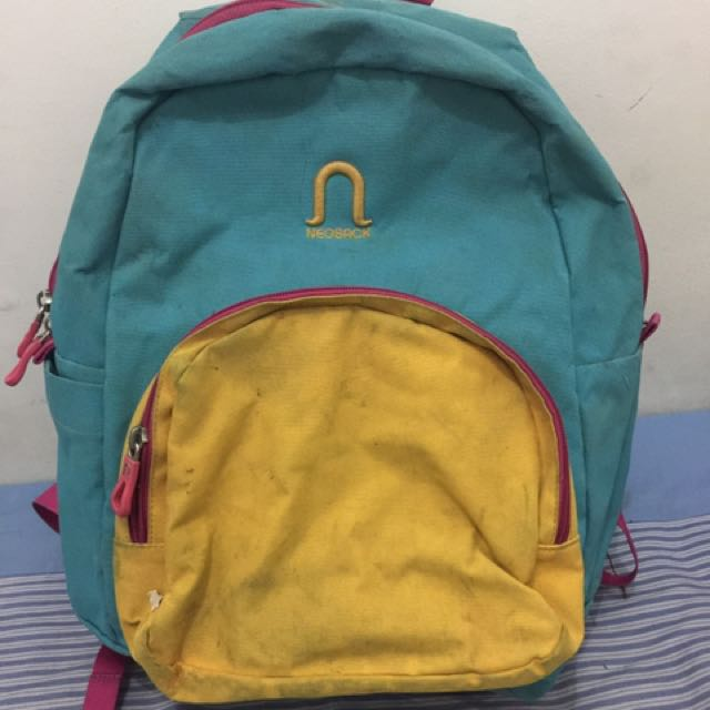 Tas Neosack (backpack)