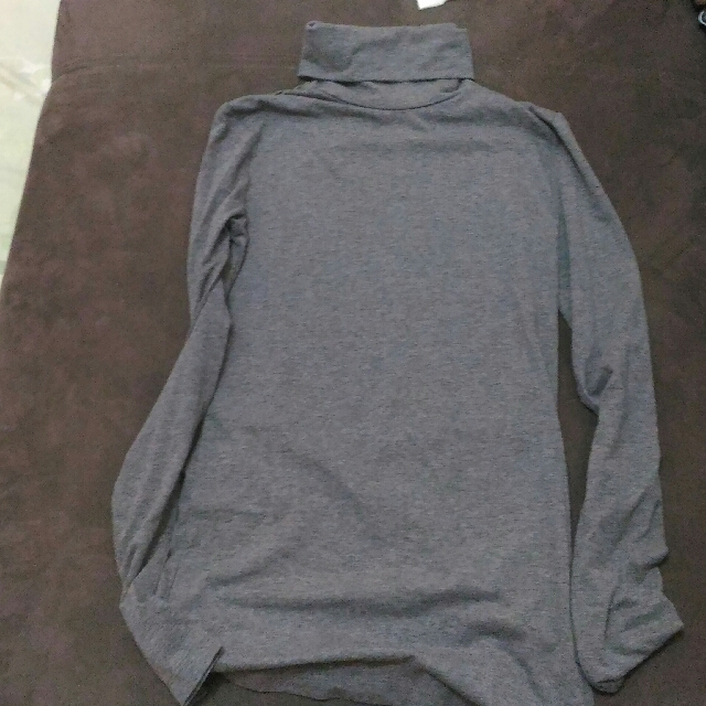Terranova Turtle Neck Longsleeves