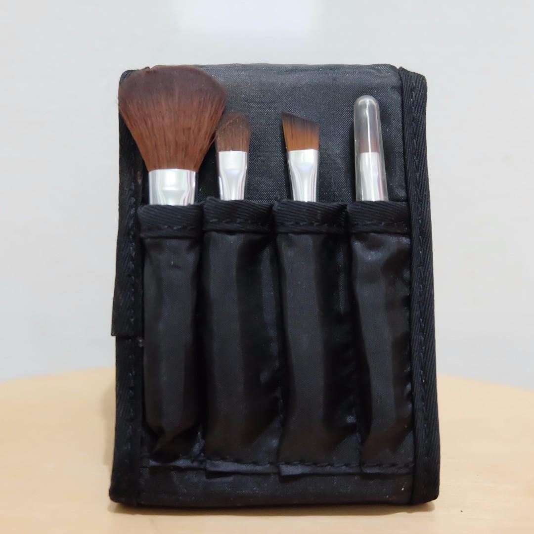 The Body Shop Kit Brush Core
