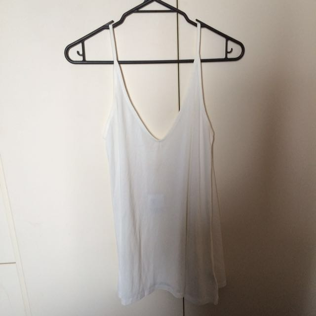 Urban outfitters singlet