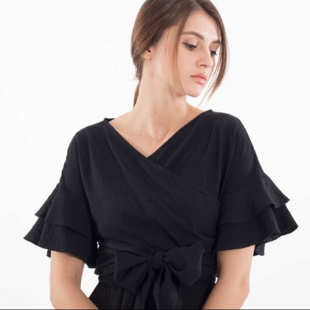 LOOKING FOR DW Dixquin Top