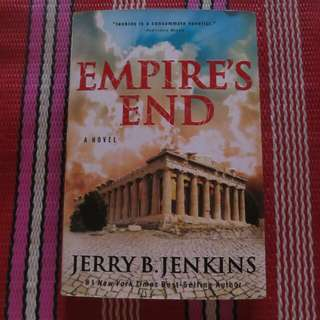 Empire's End by Jerry B. Jenkins