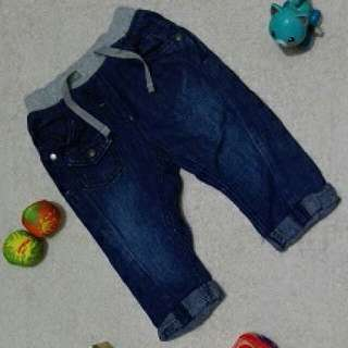NEXT baby girl used trousers