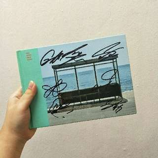 [AUTHENTIC/LIMITED] SIGNATURED YNWA Album