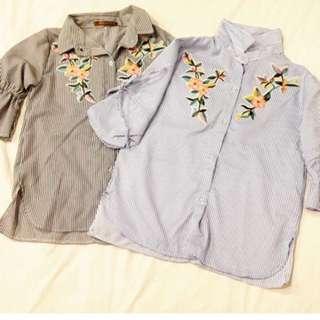 Yana blouse / Top