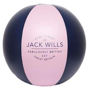 Jack Wills 吹氣沙灘波
