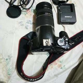 Canon 450D Dslr