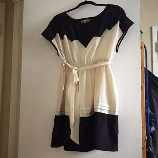 Rickety rack Dress