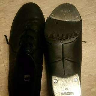 【Bloch】女踢踏舞鞋/Tap Shoes/踢踏鞋/舞鞋