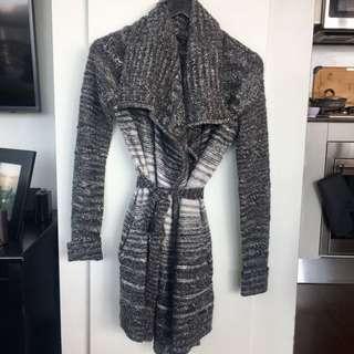 Guess Gwyneth Coatigan Sweater
