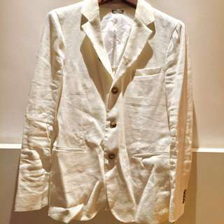 Giorgio Armani Suit (JACKET ONLY)