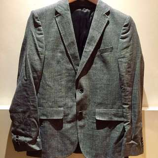 Hugo Boss 2-Piece Suit (JACKET ONLY)