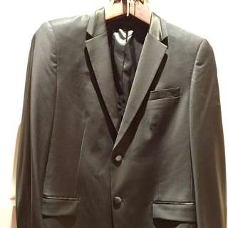 Calvin Klein Suit (JACKET ONLY)