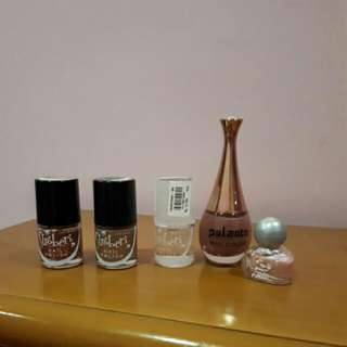 Nail Polish All In!! Only 40k