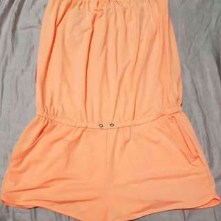 Guess tube jumpshorts