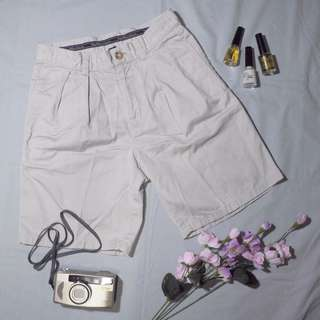 Polo & Ralph Lauren - High Waist Shorts