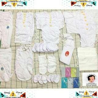 Newborn Clothes Starter Sets