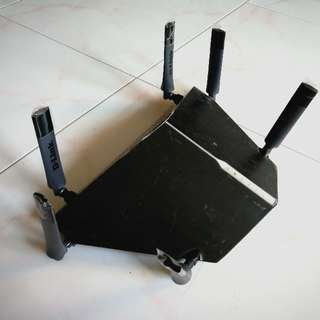 D-Link AC3200 Ultra WiFi Router