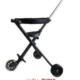 Stroller bike for kids