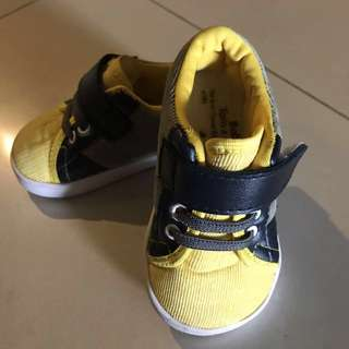 Baby Tom Toddler Boy Shoes