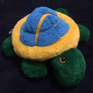 Skydome's Domer Plushie