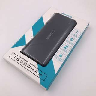 Romoss Sense15 15000mAh Power Bank