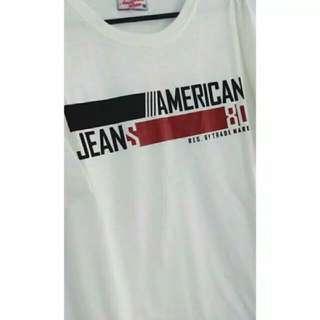 Original KAOS AMERICAN JEANS