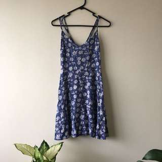 Cotton On Daisy Dress Size S