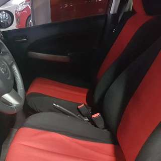 Car Seat Cover by RL Designs (Ace hardware)