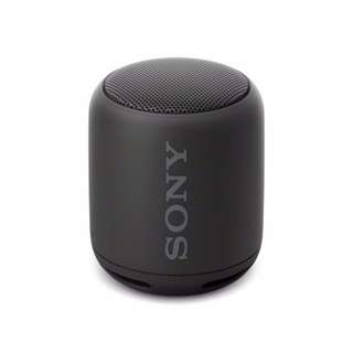Sony SRS-XB10 Portable Wireless Speaker with Bluetooth, Black, New Open Box