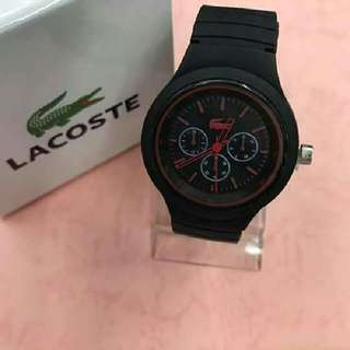 Lacoste Watch Replica