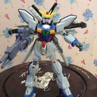 Gundam 03 - Fully Built