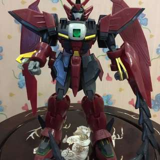 Gundam 04 - Fully Built