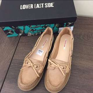 Payless Shoesource Topsider