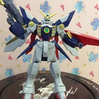 Gundam 05 - Fully Buily