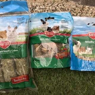 Kaytee Healthy Treats For Small Animals