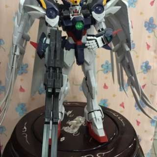 Gundam Wing (Large) - Fully Built