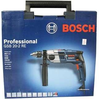 Bosch Impact Drill ( Ugraded Version )