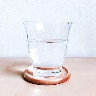 日本選物:: 木質水杯墊 耳環手環 飾品盤 #夏日九九出清
