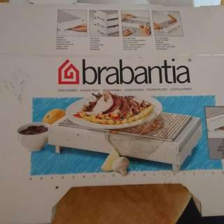 Brabantia food warmer 桌上食物保濕器
