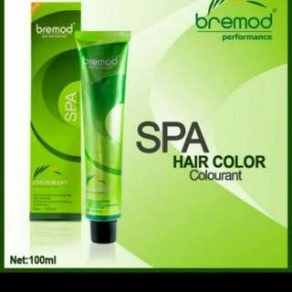 Bremod Hair Coloring