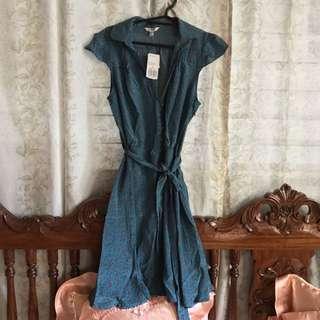 Forever 21 Sunday Dress